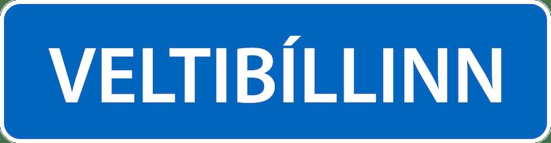 Veltibíllinn